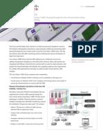 Cisco1000v Net Optics Solution Brief