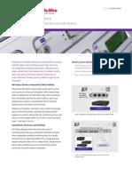 Net Optics and McAfee Network Security Platform Integration