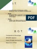Service Marketing Build Operate Transfer