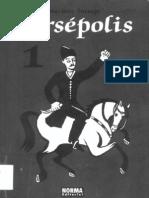 Satrapi M - Persepolis 01