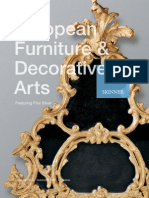 European Furniture & Decorative Arts Featuring Fine Silver | Skinner Auction 2676B