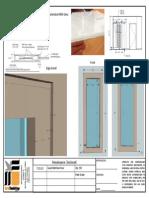 Barn and shower Door Info