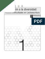 FichasDificultadLectoescritura