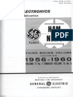 GE Ham News Volume-1