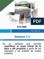 03 Introduccion S10 VERSION 02