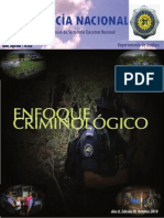 ENFOQUE CRIMINOLOGICO
