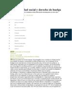 Conflictividad Social y Derecho de Huelga_Marc Carrillo_El Pais_04enero2013