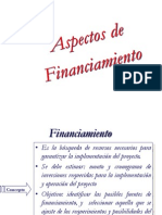 H Financiamiento