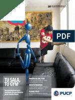 Suplemento Q Año 9, número 287 (2013)