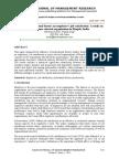 Impact of motivational factors on employee's job satisfaction