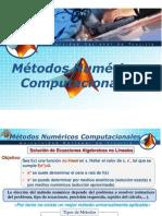 METODOS NUMERICOS I UNIDAD.pptx