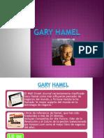 Gary Hamel