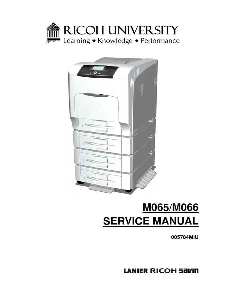 Ricoh mp c2500 service manual | image scanner | photocopier.