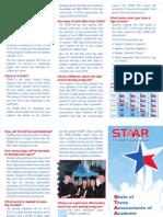 staar-general brochure