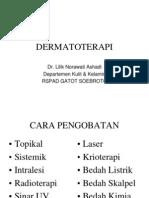 Dermatoterapi Dr. Nora