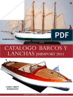 Catalogo Barcos Interactivo