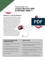 System 360 Brochure_ES-LA