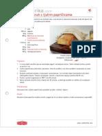 Kukuruzni Kruh s Ljutim Papricicama 4763