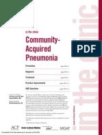 ANNALS Pneumonia