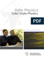 44852093 Solid State Physics