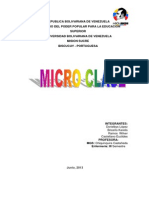 1 Micro Clase Dorielbys