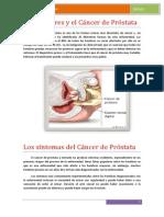 Los Hombres y el Cáncer de Próstata