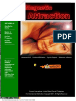 NLP Sex Magnetic Attraction