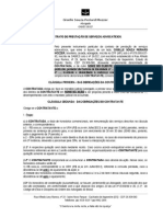 Contrato de honorários - MODELO.doc