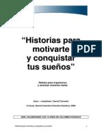 Historias Para Motivarse