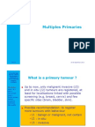 4 Multiple Primaries Lutz