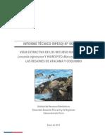 Rpesq n 003-2013 Veda Huiros III y IV