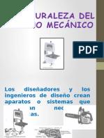 DISEÑO MECANICO