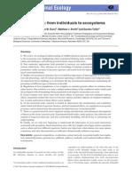Curso Salud Fauna y Eco Wildlife Diseases From Individuals t