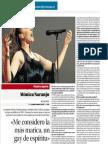 Mónica Naranjo -  Información - 16.09.13