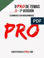 Libro PRO de temas - ecommerce (2013 - 1º)