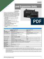 CP1L (Datasheet Ingles)