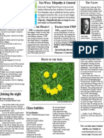 Times Argus index 2013-14