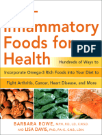 Anti-Inflammatory Foods for Health Hundreds of Ways