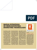 Nueva Estrategia Marketing Triangulado