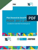 Documento Completo PDSP