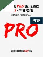 Libro PRO de temas - funciones especializadas (2013 - 1º)