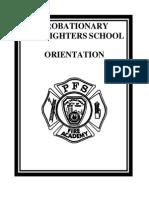 00 Orientation Fdny