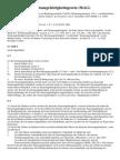 StAG - Staatsangehörigkeitsgesetz (2010)