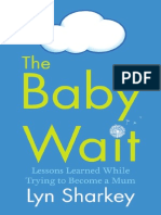 The Baby Wait