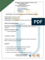 Actividad 1 Organizacion y Metodos