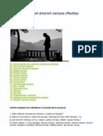 Kako se klanja pet dnevnih namaza (Redžep Muminhodžić