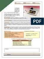 FD112 turbimetro