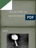 BIOLOGIA - Revisao Geral