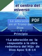 Alabanza y Adoracion III Ayuno Congregacional IBE Callao