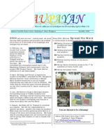 B2b 2004 Newsletter